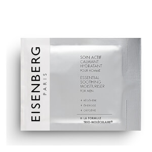 EISENBERG Essential Soothing Moisturiser 5ml (Free Gift)