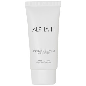 Alpha-H Balancing Cleanser 30ml (Free Gift)
