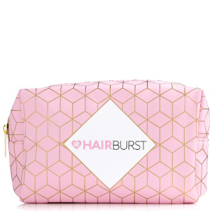 Hairburst Washbag (Free Gift) (Worth £5)