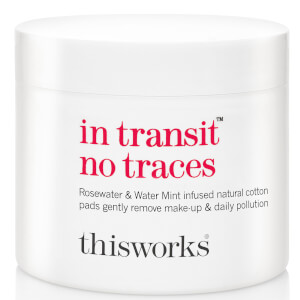 this works In Transit No Traces (Free Gift)