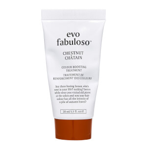 evo Fabuloso Chestnut Colour Boosting Treatment 30ml