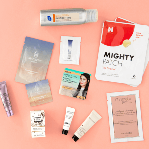 lookfantastic 12 Piece Beauty Bag (Worth $76)