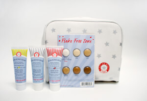 First Aid Beauty 3 Piece Bag (Worth $20)