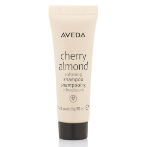 Aveda Cherry Almond Softening Shampoo 10ml (Free Gift)
