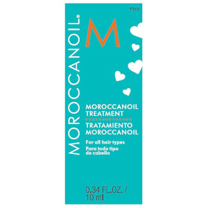 Moroccanoil Treatment Special Edition 10ml (Free Gift)