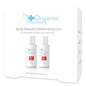 The Organic Pharmacy Body Beautiful Duo (Free Gift)
