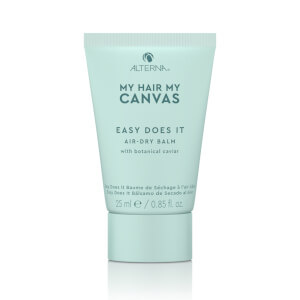 Alterna My Hair. My Canvas. Easy Does It Air Dry Balm 0.85oz (Free Gift)