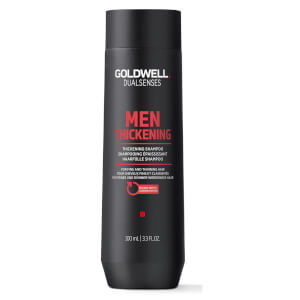 Goldwell Dualsenses Men Thickening Shampoo 100ml (Free Gift)