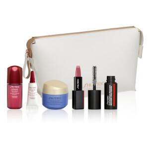 Shiseido SS20 Deluxe Bag (Free Gift)