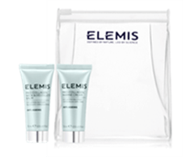 2-Piece Elemis Pro-Collagen Gift Set (Worth $72.00)