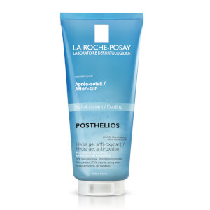 La Roche-Posay Mini Water Gel Posthelios 100ml (Free Gift)