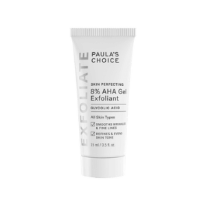 Paula's Choice Skin Perfecting 8% AHA Gel Exfoliant Travel-Size (Free Gift)