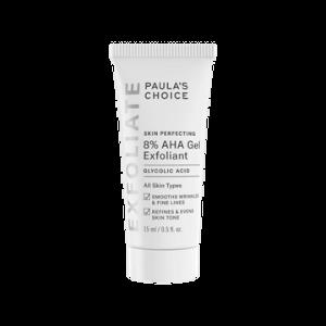 Paula's Choice Skin Perfecting 8% AHA Gel Exfoliant Travel-Size (Free Gift)