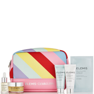 Elemis Limited Edition Olivia Rubin National Gift Set (Free Gift) (Worth £81)
