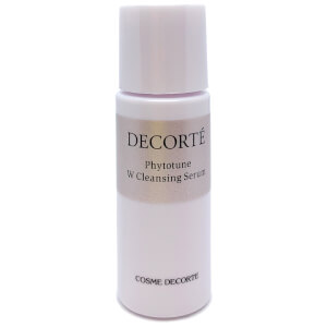 Decorté Phytotune Double Cleansing Serum 9ml (Free Gift)