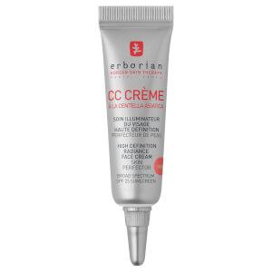 Erborian Cc Crème Dore 5ml (Free Gift)