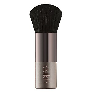delilah Travel Powder Brush in a Luxury Velvet Pouch (Free Gift)