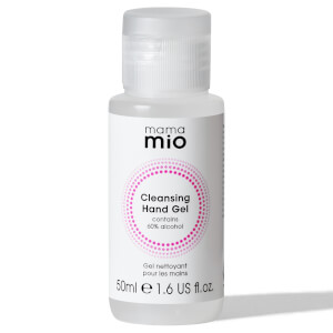 Mama Mio Hand Gel 50ml