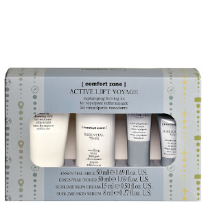 Comfort Zone Active Lift Voyage Replumping Firming Kit (Free Gift)