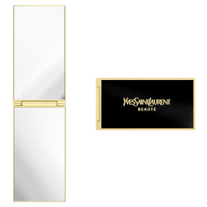 Yves Saint Laurent Luxury Compact Mirror (Free Gift)