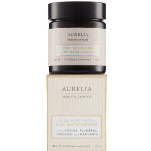 Aurelia Probiotic Skincare Cell Revitalise Day Moisturiser 30ml