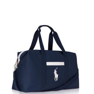 Ralph Lauren Polo Deep Blue Duffel Bag (Free Gift)