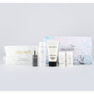 Decorté Supreme Collection (Worth $80.00)