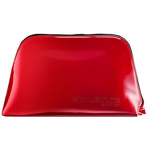 Shu Uemura Art of Hair Color Lustre Travel Pouch (Free Gift)