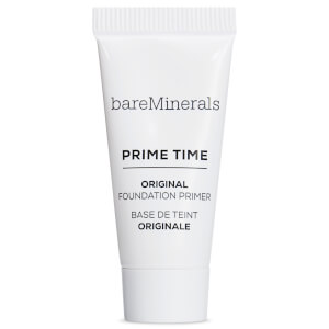 bareMinerals 7ml Prime Time Original Primer (Free Gift)