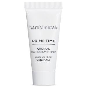 bareMinerals 7ml Prime Time Original Primer (Free Gift)