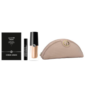 Armani Master your Glow Pouch (Free Gift)
