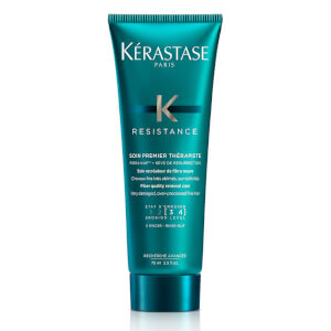 Kérastase Resistance Therapiste Soin Conditioner 75ml (Free Gift)