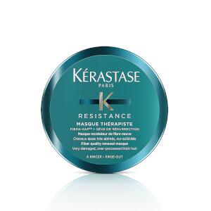 Kérastase Resistance Therapiste Masque Hair Mask 75ml (Free Gift)