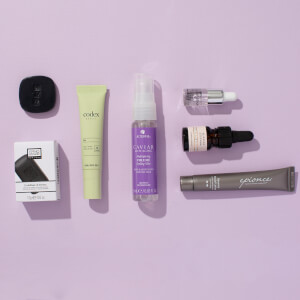 SkinStore 7-Piece Beauty Bag (Worth $111)