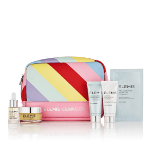 Elemis x Olivia Rubin 5-Piece Travel Set (Worth $160)