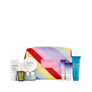 Elemis x Olivia Rubin 5-Piece Travel Set (Free Gift)