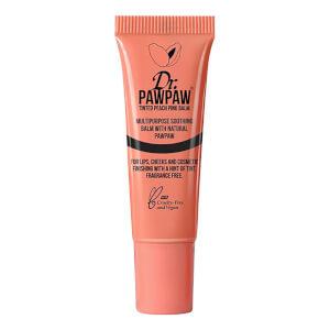 Dr.PAWPAW Multipurpose Tinted Peach Pink Balm 10ml (Free Gift)