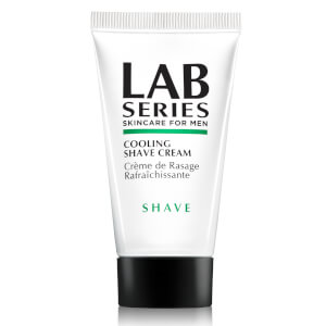 Lab Series Skincare for Men Cooling Shave Cream 30ml (Free Gift)
