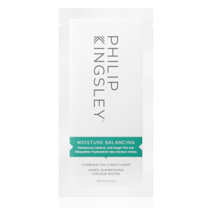 Philip Kingsley Moisture Balancing Conditioner 15ml Sachet