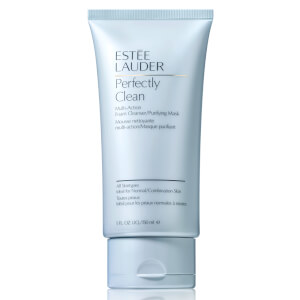 Estée Lauder Perfectly Clean Multi-Action Foam Cleanser 150ml (Free Gift)