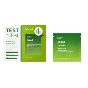 Murad Retinol Youth Renewal 14-Day Challenge (Free Gift)