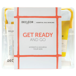 DECLéOR Get Ready and Go Gift Bag (Free Gift)