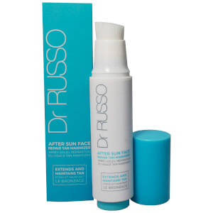 Dr. Russo After Sun Face Repair Tan Maximizer 15ml