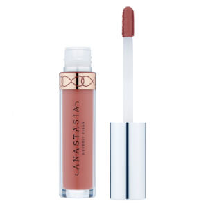 Anastasia Beverly Hills Mini Liquid Lipstick - Crush 6.7ml (Free Gift)