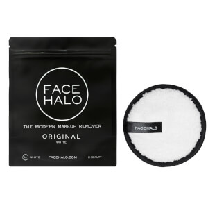Face Halo The Modern Makeup Remover Original - 1 Pack (Free Gift)