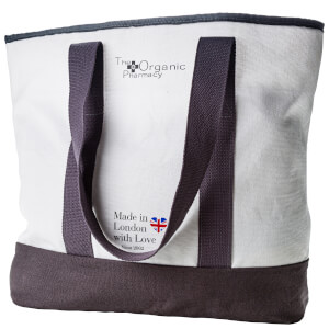 The Organic Pharmacy Eco Reusable Shopping Tote