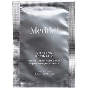 Medik8 Crystal Retinal 6 Serum 0.8ml