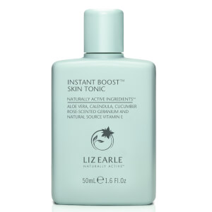Liz Earle Skin Tonic 50ml Bottle (Free Gift)