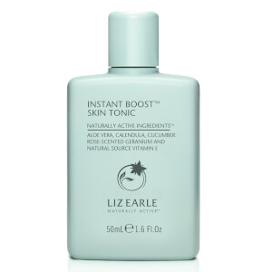 Liz Earle Skin Tonic 50ml Bottle (Free Gift)