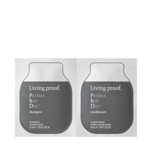 Living Proof Perfect Hair Day PhD Shampoo and Conditioner Sample (Free Gift)